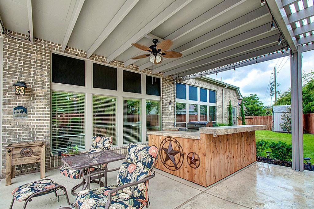Aluminum Patio Covers In Houston San Antonio Amp Austin