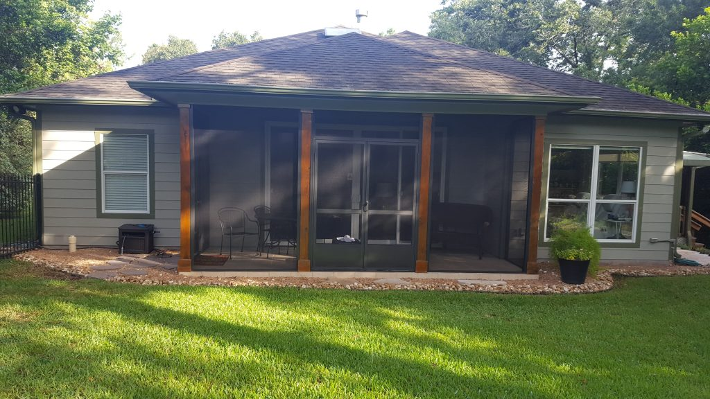 Screen Room Photo Gallery Texas Patio Covers