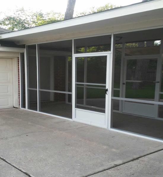 Patio Enclosures Austin Tx: Patio Screen Rooms In Austin & San Antonio